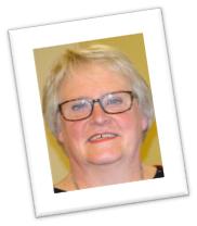 Britt-Marie Johansson, ledamot
